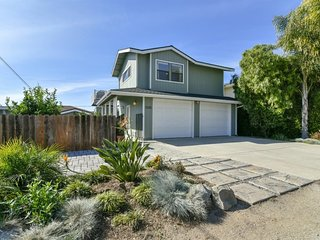 Beautifully Remodeled Home- Main House + Separate Attached Unit!