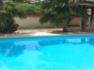 Studio 'Soleil' dans Résidence avec piscine