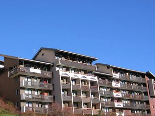 1 bedroom Apartment in Alpe d'Huez, Auvergne-Rhône-Alpes, France : ref 5514987