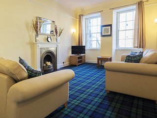 Evergreen Property - World's End Close, Royal Mile