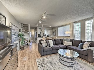 NEW! Cozy Sedona Townhome -Walk to Shops/Galleries