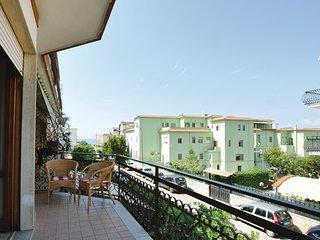 2 bedroom Apartment in Scauri, Latium, Italy : ref 5541038