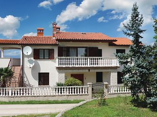 3 bedroom Apartment in Krsan, Istria, Croatia : ref 5520202