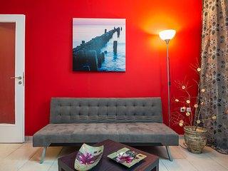 Comfortable Thisseio Apartment