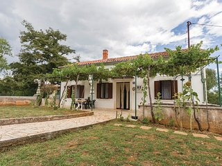 2 bedroom Villa in Krasa, Istria, Croatia : ref 5520370