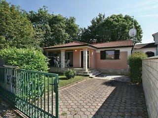 2 bedroom Villa in Antonci, Istria, Croatia : ref 5520054