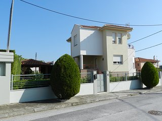 Volos unique maisonette near Pelion