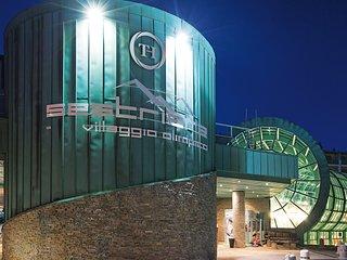 Bilocale 4 posti letto, Residence Villaggio Olimpico ****