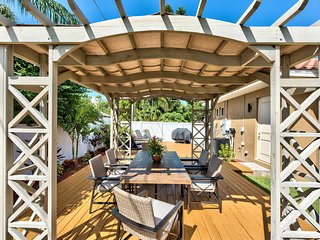 Amalfi Vacation Rental