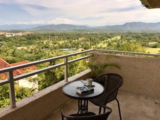 Pacifica Resort One Br Two Bth Apt. Terrace Stunning Views Beach access