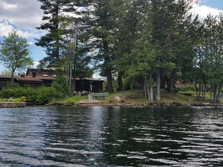 The Grand Miramont Waterfront Cottage Large Groups