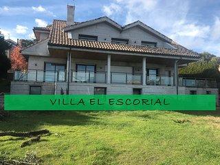 Villa El Escorial