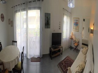 Agence Propriano Location : Appartement type T2 dans une Residence de standing a
