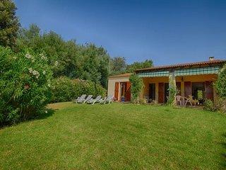 TIUCCIA - CALCATOGGIO - Jolie villa a 200m de la plage V-226