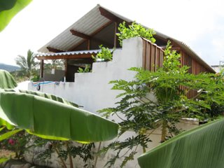 SAYULITA CABINS limon 'weekly/monthly rentals'