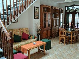Casa Rural Los Banos