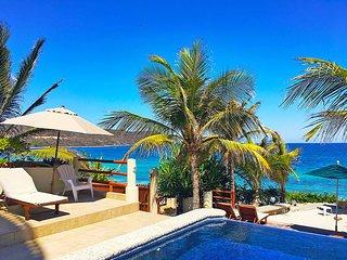 Punta Mita Litibu Beachfront Studios Sol 1