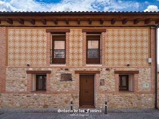 Casa rural Señorío de los Fonseca