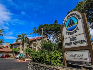 Maui Schooner 2Br 2Ba 12/23 - 12/30 for Christmas