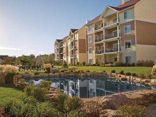 Branson, MO: 2 BR Condo Near Table Rock Lake w/Whirlpool Tub, Pools, WiFi & More