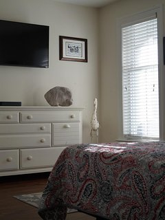 Bedroom 1, 2nd view