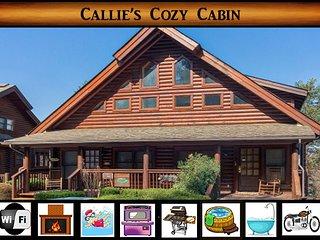 Callie's Cozy Cabin