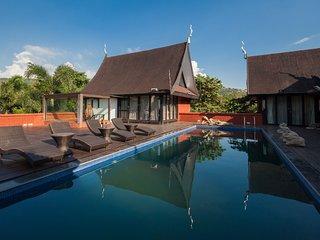 Baan Thai by Vista Rooms