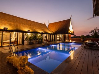 Baan Thai by Vista Rooms