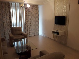 Downtown beautiful and cozy apartment near the Republic Square