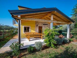 2 bedroom Villa in Umag, Istarska Zupanija, Croatia : ref 5052569