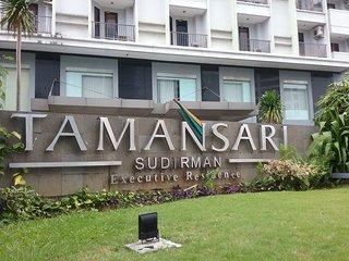 Tamansari Sudirman Apartment (Studio 1)