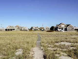 Bayside in Cape Cod – 3BR Wheelchair Accessible