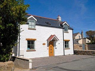 Bishops Cottage