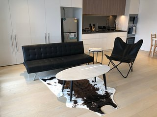 Brand New Morden 1BD next to Mascot Station