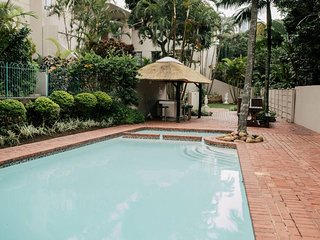 Central Duplex in Umhlanga Village