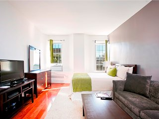 CHARMING STUDIO APT IN GREENWICH VILLAGE!!!