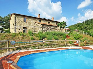 2 bedroom Apartment in Prata, Tuscany, Italy : ref 5447013