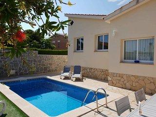Casa Alegria voor 6 personen met privezwembad