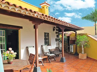 2 bedroom Villa in Buenavista del Norte, Canary Islands, Spain : ref 5446171