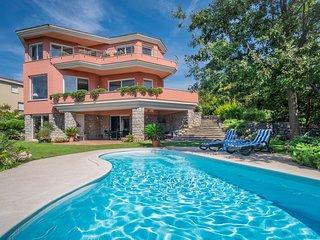 4 bedroom Villa in Žurkovo, Primorsko-Goranska Županija, Croatia : ref 5560819