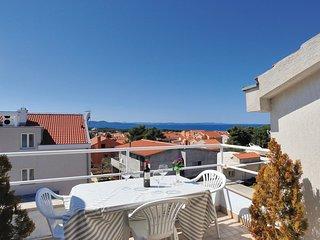 2 bedroom Apartment in Grgomicic, Zadarska Zupanija, Croatia : ref 5526913