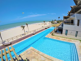 Cumbuco Beach Sun By DM Apartments