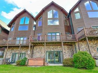 Cedar Shores Villa #15
