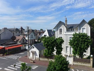 1 bedroom Apartment in Cabourg, Normandy, France - 5513461
