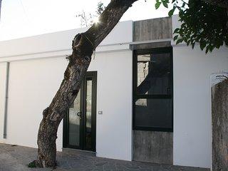 Casa del nogal