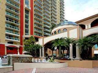 3BR Home-away Sunny Isles