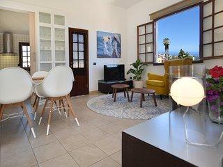 La Casa Verde A06 con vistas panoramicas 55 m2
