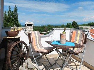 2 bedroom Apartment in Soline, Primorsko-Goranska Županija, Croatia : ref 565063