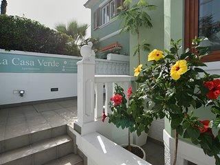 La Casa Verde A08 Atico Duplex 118 m2