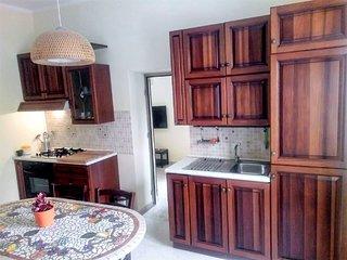 3 bedroom Villa in Eredita, Campania, Italy - 5639078